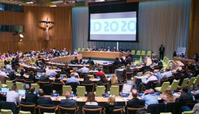 Альянс ID2020: чем на самом деле является общественный проект по цифровой идентификации личности GoodID?
