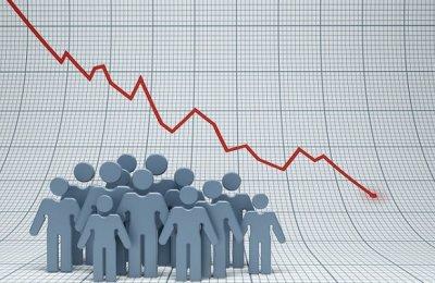 Демография России входит в фазу кризиса