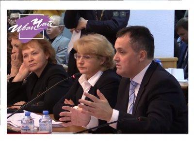 Закон о едином электронном реестре граждан России может причинить ущерб национальным интересам
