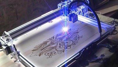 Лазерные станки с ЧПУ: новая эра в обработке материалов уже наступила