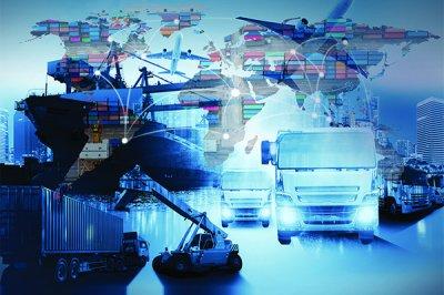 Международные перевозки и логистика