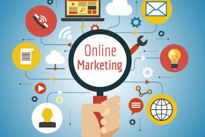 Онлайн-маркетинг и продвижение ресурсов в сети