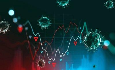 Прогноз мировой экономики после окончания пандемии