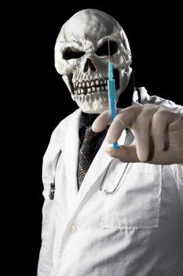 Состав вакцин: список опасных компонентов