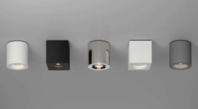 Точечные светильники: стильное решение для различных стилей интерьера