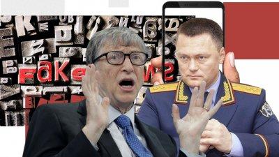 Цензурой заткнут правду о коронавирусе в России?
