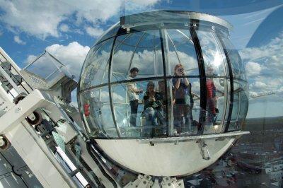 10 самых странных лифтов мира