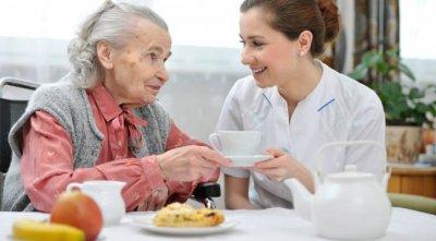 Частные пансионы для пожилых: почему стоит их выбрать