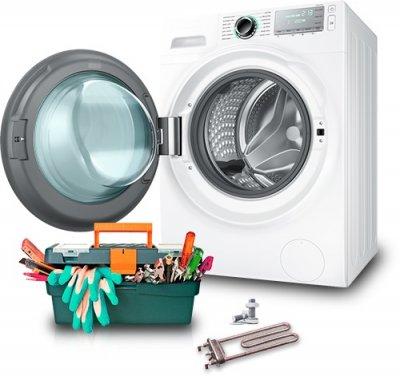 Что проверить до заказа ремонта стиральной машины
