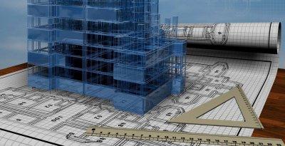 Обмерно-обследовательские работы для зданий, сооружений и помещений