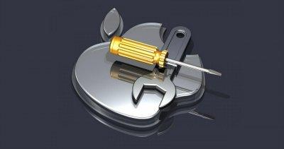 Ремонт техники Apple: частые поломки гаджетов
