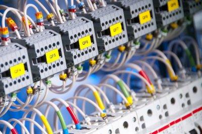 Рынок электрооборудования