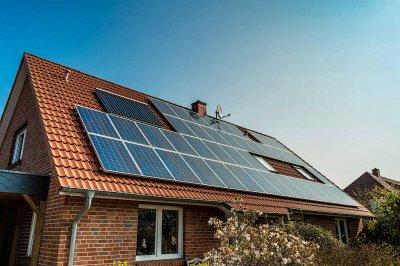 Солнечная панель: устройство и принцип работы