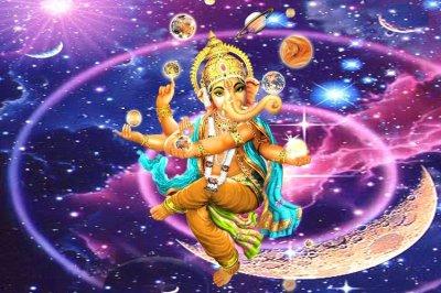 Возможности ведической астрологии
