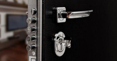 Безопасность жилища - выбор бронированной двери