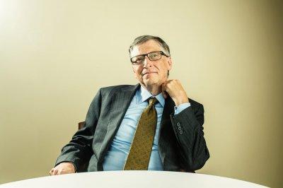 Познакомьтесь с самым влиятельным доктором в мире: Биллом Гейтсом
