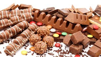 Интересные факты о сладостях