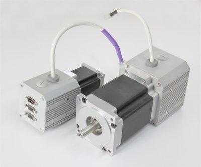 Использование сервопривода в станках с ЧПУ