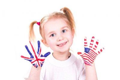 Изучение английского языка для детей от года