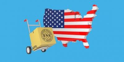 Как выгодно отправить посылку из США