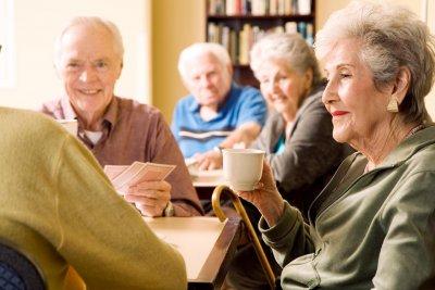 Как выбрать дом престарелых для близкого человека