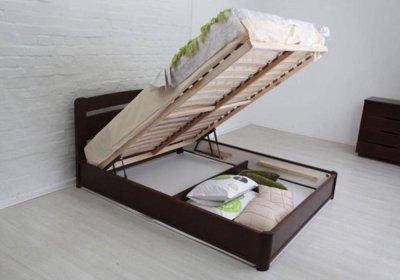 Как выбрать хорошую раскладную кровать с подъемным механизмом?