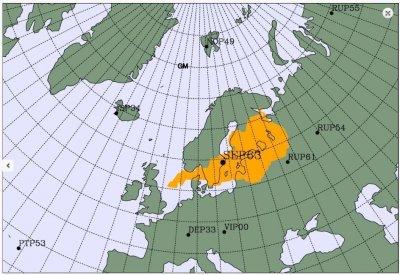 На севере Европы скрыли ядерную катастрофу?