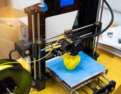 Рекомендации по выбору 3Д принтеров для бытового использования