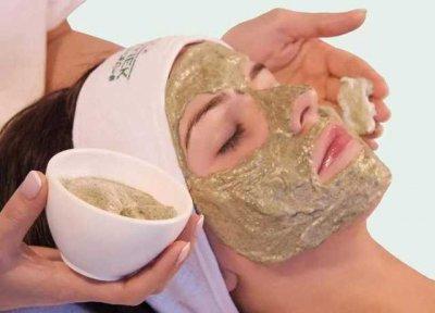 Травяные маски для лица — средство, проверенное временем