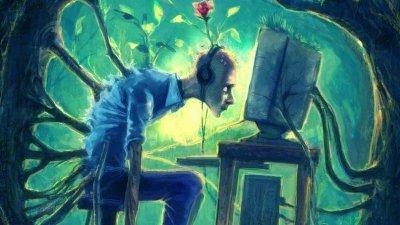 Хомо Ковидус - идеальный человек будущего по мнению наших цифровизаторов