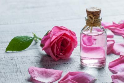 Эффект роз