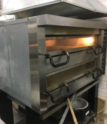 Как выбрать печь для изготовления пиццы?