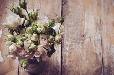 Как заказать доставку цветов в Тюмени