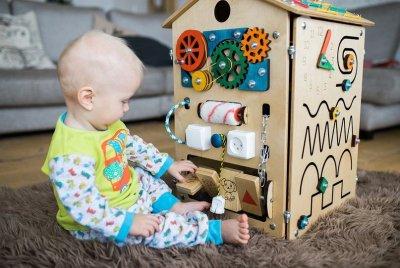 Какие игрушки покупать ребенку?