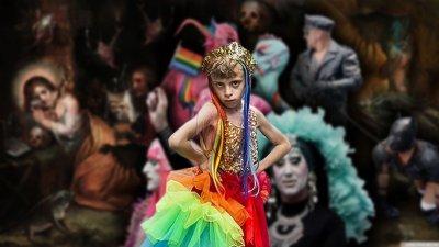ЛГБТ атакует школы и сознание детей