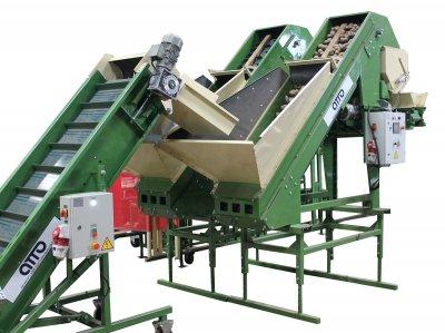Механизм работы и применение фасовочного оборудования