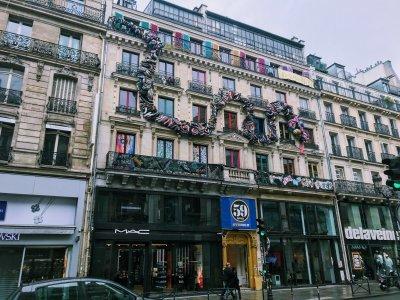 Париж: места, которые заслуживают внимание туристов