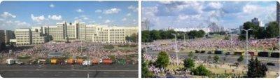 По какому пути пойдет Беларусь: русский мир или Речь Посполитая