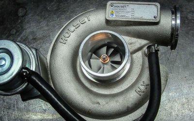 Распространенные причины выхода турбин из строя