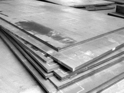 Сфера использования и виды титанового листа