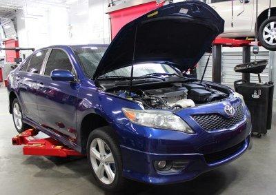 Тойота Королла: основные неполадки и потенциальные слабые места автомобиля