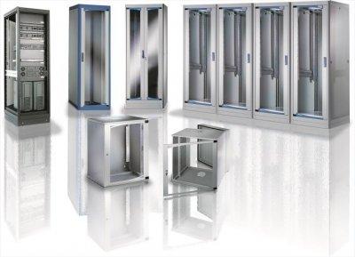 Важные аспекты выбора шкафов для сетевого оборудования