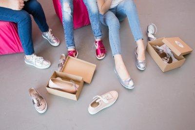 Выбор обуви для ребенка: на что обратить внимание