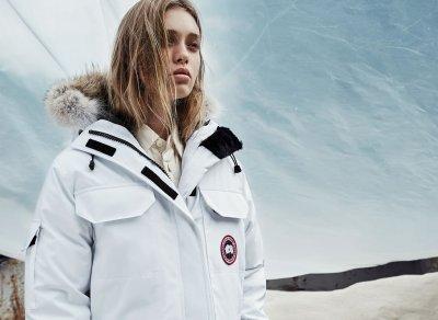 Женские куртки на зиму – утепляемся правильно