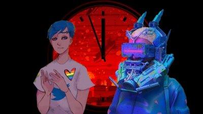 Трансгуманисты и ЛГБТ - что общего?