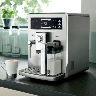 Как выбрать домашнюю кофемашину?