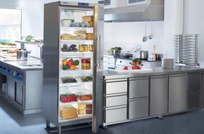 Как выбрать холодильное оборудование для кафе и ресторанов?