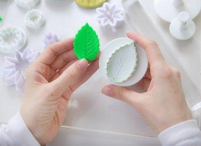 Лепка из полимерной глины: 5 базовых методов использования