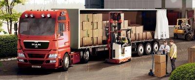 Особенности перевозок грузов из Китая в Россию автомобильным транспортом