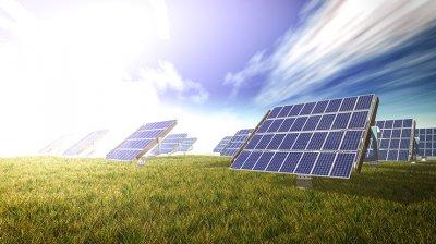Принцип работы солнечных модулей
